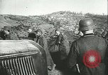 Image of German soldiers European Theater, 1941, second 61 stock footage video 65675062659