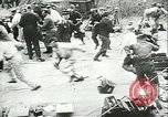Image of German airplanes Southern Yugoslavia, 1941, second 5 stock footage video 65675062660