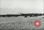 Image of German airplanes Southern Yugoslavia, 1941, second 17 stock footage video 65675062660