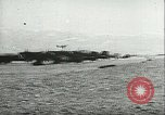 Image of German airplanes Southern Yugoslavia, 1941, second 18 stock footage video 65675062660