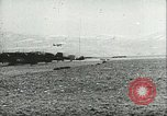 Image of German airplanes Southern Yugoslavia, 1941, second 19 stock footage video 65675062660
