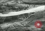 Image of German airplanes Southern Yugoslavia, 1941, second 22 stock footage video 65675062660