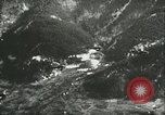 Image of German airplanes Southern Yugoslavia, 1941, second 30 stock footage video 65675062660