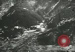Image of German airplanes Southern Yugoslavia, 1941, second 31 stock footage video 65675062660