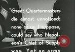 Image of The American Army Service forces European Theater, 1943, second 31 stock footage video 65675062661