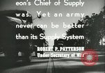 Image of The American Army Service forces European Theater, 1943, second 45 stock footage video 65675062661