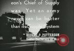 Image of The American Army Service forces European Theater, 1943, second 48 stock footage video 65675062661