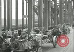 Image of soldiers during WWII European Theater, 1943, second 1 stock footage video 65675062662