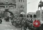 Image of soldiers during WWII European Theater, 1943, second 6 stock footage video 65675062662