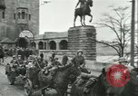Image of soldiers during WWII European Theater, 1943, second 9 stock footage video 65675062662