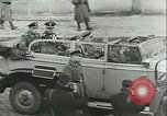 Image of soldiers during WWII European Theater, 1943, second 13 stock footage video 65675062662