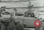Image of soldiers during WWII European Theater, 1943, second 14 stock footage video 65675062662