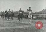 Image of soldiers during WWII European Theater, 1943, second 16 stock footage video 65675062662