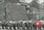 Image of soldiers during WWII European Theater, 1943, second 18 stock footage video 65675062662