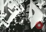 Image of soldiers during WWII European Theater, 1943, second 19 stock footage video 65675062662