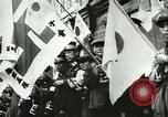 Image of soldiers during WWII European Theater, 1943, second 20 stock footage video 65675062662