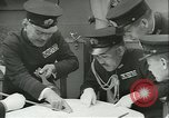 Image of soldiers during WWII European Theater, 1943, second 21 stock footage video 65675062662