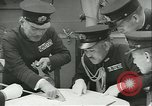 Image of soldiers during WWII European Theater, 1943, second 23 stock footage video 65675062662