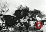Image of soldiers during WWII European Theater, 1943, second 24 stock footage video 65675062662