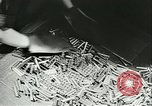 Image of soldiers during WWII European Theater, 1943, second 34 stock footage video 65675062662