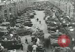 Image of soldiers during WWII European Theater, 1943, second 35 stock footage video 65675062662