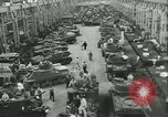 Image of soldiers during WWII European Theater, 1943, second 36 stock footage video 65675062662