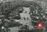 Image of soldiers during WWII European Theater, 1943, second 38 stock footage video 65675062662