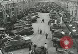 Image of soldiers during WWII European Theater, 1943, second 39 stock footage video 65675062662