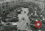 Image of soldiers during WWII European Theater, 1943, second 40 stock footage video 65675062662
