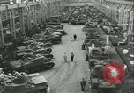 Image of soldiers during WWII European Theater, 1943, second 41 stock footage video 65675062662