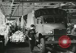 Image of soldiers during WWII European Theater, 1943, second 43 stock footage video 65675062662