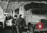 Image of soldiers during WWII European Theater, 1943, second 45 stock footage video 65675062662
