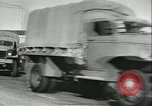 Image of soldiers during WWII European Theater, 1943, second 47 stock footage video 65675062662