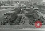 Image of soldiers during WWII European Theater, 1943, second 54 stock footage video 65675062662