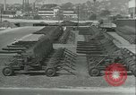 Image of soldiers during WWII European Theater, 1943, second 55 stock footage video 65675062662