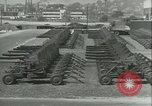 Image of soldiers during WWII European Theater, 1943, second 56 stock footage video 65675062662