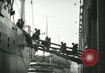 Image of soldiers during WWII European Theater, 1943, second 57 stock footage video 65675062662