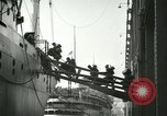 Image of soldiers during WWII European Theater, 1943, second 58 stock footage video 65675062662