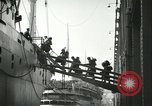 Image of soldiers during WWII European Theater, 1943, second 59 stock footage video 65675062662