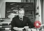 Image of Robert Patterson United States USA, 1943, second 2 stock footage video 65675062663
