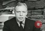 Image of Robert Patterson United States USA, 1943, second 24 stock footage video 65675062663