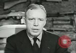 Image of Robert Patterson United States USA, 1943, second 27 stock footage video 65675062663