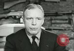 Image of Robert Patterson United States USA, 1943, second 30 stock footage video 65675062663