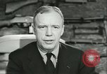 Image of Robert Patterson United States USA, 1943, second 36 stock footage video 65675062663