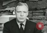 Image of Robert Patterson United States USA, 1943, second 45 stock footage video 65675062663