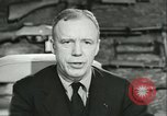 Image of Robert Patterson United States USA, 1943, second 47 stock footage video 65675062663