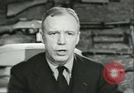 Image of Robert Patterson United States USA, 1943, second 52 stock footage video 65675062663