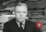 Image of Robert Patterson United States USA, 1943, second 59 stock footage video 65675062663