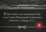 Image of 1st Cavalry Division Texas Sacramento Mountains USA, 1931, second 24 stock footage video 65675062665