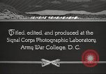 Image of 1st Cavalry Division Texas Sacramento Mountains USA, 1931, second 25 stock footage video 65675062665